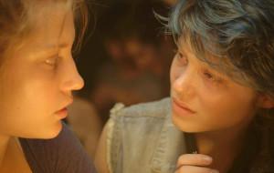 """Miłość nie zna płci. """"Życie Adeli"""" w kinach"""