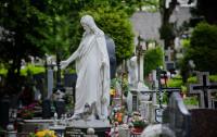 Szczątki 203 osób ekshumowano w Trójmieście w tym roku