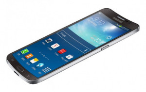 Kołyska i banan: wygięte smartfony
