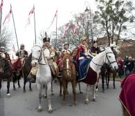 Tak bawiono się w Gdańsku na Paradzie Niepodległości