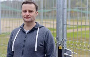 Boisko po niemieckich piłkarzach ocaleje