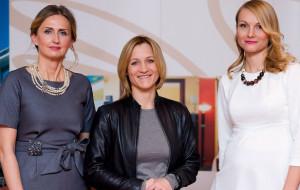 Iwona Guzowska - inspiracja dla kobiet biznesu