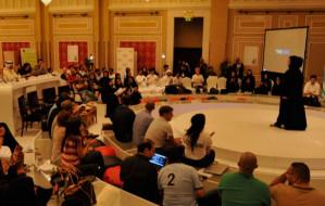 Fundusz z Dubaju szuka obiecujących startupów