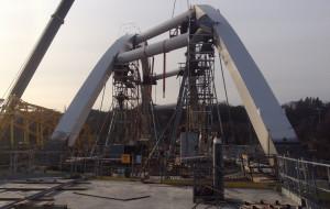 Raport z budowy ul. Nowej Wałowej