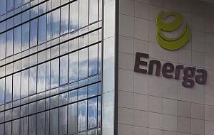 Słaby debiut giełdowy gdańskiej Energi