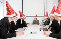 Firmowe spotkania wigilijne przybierają rozmaite formy
