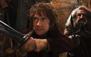 Hobbit 2: najlepszy z serii tolkienowskiej?