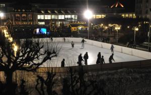 Sopockie lodowisko szykuje się do otwarcia. Gdzie jeszcze można jeździć na łyżwach?