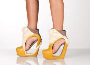 Po co kupować nowe buty, skoro można je... wydrukować?