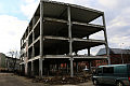 Czy betonowy szkielet przy Słowackiego zmieni się w biurowiec?