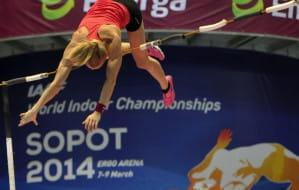 Rogowska myśli tylko o medalu w Sopocie