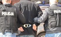 Zatrzymano poszukiwanego za porwanie dla...