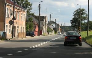 Nowy Trakt św. Wojciecha w odstawkę, stary zyska nowe chodniki