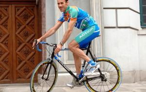 Z podium Tour de Pologne do triathlonu