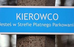 Radni zwiększyli strefy płatnego parkowania w Sopocie