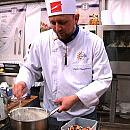 Mistrzowie kuchni opanowali w weekend Długi Targ