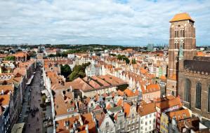 Wymyśl atrakcję turystyczną w Gdańsku i wygraj dzień w SPA