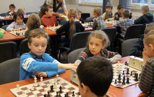 Najlepsi 7-letni szachiści