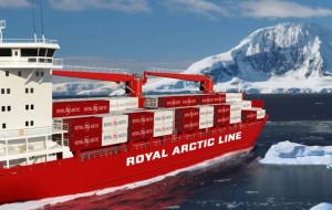 Arktyczne kontrakty gdańskiego zakładu