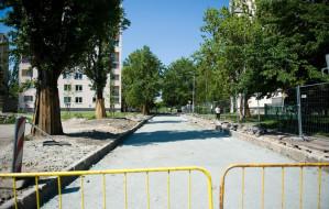 Trwa wielka rewitalizacja Dolnego Miasta. Nie tylko Łąkowa zmienia oblicze