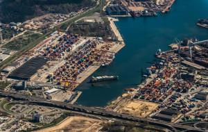 Trójmiejskie porty będą jak Hamburg i Rotterdam?