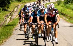 430 kolarzy wystartowało w Cyklo Gniewino