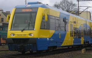 Linią PKM pojadą pociągi Pesy, odrzucono ofertę Newagu