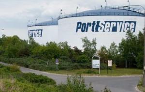 Trzy osoby oskarżone w aferze Port Service