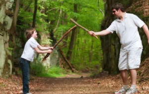 Idealnie niedoskonali rodzice