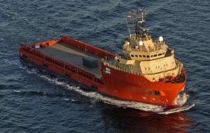 Kolejna antylopa z Remontowa Shipbuilding