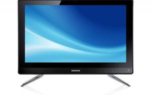 Komputer Samsung All-in-One: test sprzętu