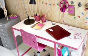 Jak dobrze urządzić dziecku miejsce do nauki?