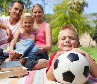 Zaplanuj rodzinnie weekend w Trójmieście