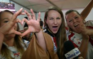 Gdańsk chce oglądać polskich siatkarzy