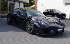 Może Porsche, a może Audi? Niezłe propozycje