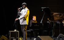 Laureaci Grammy wystąpili w Operze Leśnej