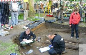 """Odnaleziono szczątki """"Inki""""?"""