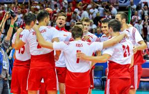 Polscy siatkarze w finale MŚ!