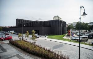 Otoczenie Teatru Szekspirowskiego wymaga zmian