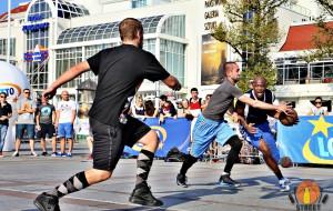 Koszykówka i oświadczyny na Monciaku