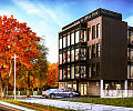 Kartuska Office Park. Nowy kameralny biurowiec