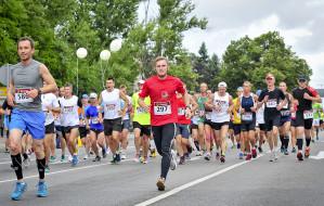 Nowe biegi w Gdańsku: półmaraton i maraton