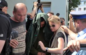 Prokuratura wysłała do sądu wniosek o umorzenie śledztwa w sprawie rajdowca z Monciaka