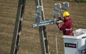 Energa poprawia wyniki i zmienia program inwestycyjny