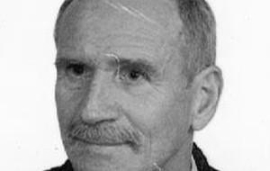 Tłumy w ostatniej drodze Zbigniewa Strzeleckiego