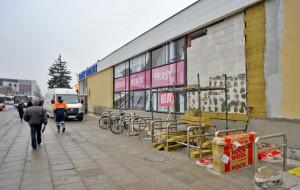Dworzec we Wrzeszczu (od)zyska poczekalnię