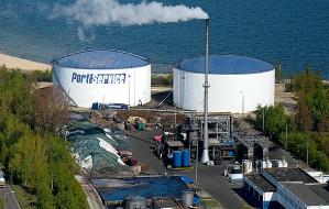 Port Sevice chce się rozbudować. Nie wiadomo czy dostanie zgodę