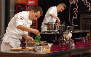 Finałowe menu Pawła Wałęsy w Top Chefie