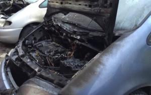 Kolejne auta płoną. Prokuratura Okręgowa przejmuje wszystkie śledztwa