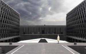 Projektant Teatru Szekspirowskiego nominowany do najważniejszej nagrody architektonicznej w Europie